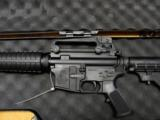 SMITH AND WESSON M&P 15