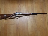 WINCHESTER MODEL 94 THEODORE ROOSEVELT COMMERATIVE 30-30