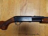 ITHACA MODEL 37 ULTRA LITE20 GAUGE SLUG GUN - 3 of 12