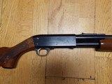 ITHACA MODEL 37 ULTRA LITE20 GAUGE SLUG GUN - 5 of 12