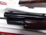 WINCHESTER MODEL 12 20 GAUGE NRA COMMERATIVE - 8 of 9