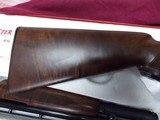 WINCHESTER MODEL 12 20 GAUGE NRA COMMERATIVE - 7 of 9