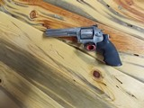 SMITH AND WESSON MODEL 686-6 7 SHOT .357 REVOLVER