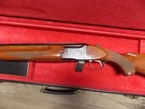 """WINCHESTER MODEL 101 WATERFOWLER 12 GAUGA 3"""" mag - 6 of 15"""