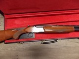 "WINCHESTER MODEL 101 WATERFOWLER 12 GAUGA 3"" mag"