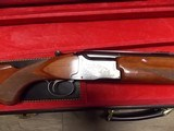 """WINCHESTER MODEL 101 WATERFOWLER 12 GAUGA 3"""" mag - 3 of 15"""