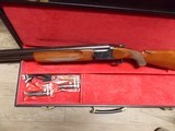 """WINCHESTER MODEL 101 WATERFOWLER 12 GAUGA 3"""" mag - 12 of 15"""