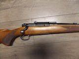 WINCHESTER MODEL 70 PRE-64 270 STANDARD WEIGHT RIFLE - 3 of 15