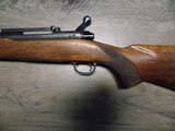 WINCHESTER MODEL 70 PRE-64 270 STANDARD WEIGHT RIFLE - 7 of 15