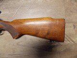 WINCHESTER MODEL 70 PRE-64 270 STANDARD WEIGHT RIFLE - 6 of 15