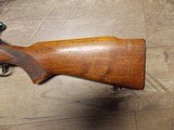 WINCHESTER MODEL 70 PRE-64 270 STANDARD WEIGHT RIFLE - 8 of 15