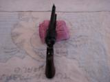 Ruger New model single action blackhawk 357 magnum blued 6 in bar, original owner - 3 of 4