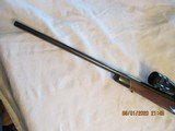 WINCHESTER MODEL 70 NEW HAVEN CONN. - 2 of 8