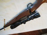 WINCHESTER MODEL 70 NEW HAVEN CONN. - 4 of 8