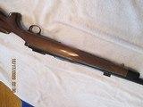 REMINGTON MODEL 700 BDL/VARMINT RIFLE..243 WINCHESTER - 1 of 9