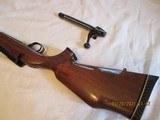 WEATHERBY MARK V /340 WEATHERBY MAG - 1 of 9