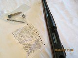 WEATHERBY MARK V /340 WEATHERBY MAG - 6 of 9