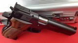 S&W 952-1 Performance Center, 9mm, N.I.B. Extremely Rare - 11 of 12