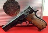 S&W 952-1 Performance Center, 9mm, N.I.B. Extremely Rare - 7 of 12