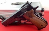 S&W 952-1 Performance Center, 9mm, N.I.B. Extremely Rare - 5 of 12