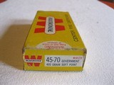 Wichester 45-70 405Gr. soft point - 2 of 4