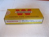 Wichester 45-70 405Gr. soft point - 4 of 4