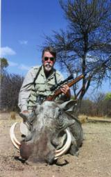 Jaquandi Safaris Premier Hunting Destinations South Africa & Zimbabwe - 3 of 5