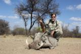 Jaquandi Safaris Premier Hunting Destinations South Africa & Zimbabwe - 5 of 5