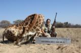 Jaquandi Safaris Premier Hunting Destinations South Africa & Zimbabwe