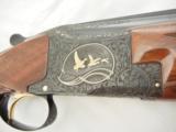 1968 Browning Superposed Midas 12 Gauge