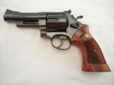 1979 Smith Wesson 29 4 Inch 44 Magnum - 1 of 9