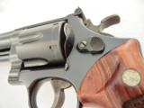 1979 Smith Wesson 29 4 Inch 44 Magnum - 3 of 9
