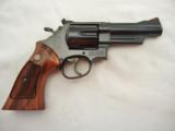 1979 Smith Wesson 29 4 Inch 44 Magnum - 2 of 9