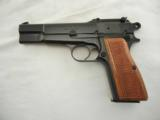 1968 Browning Hi Power Tangent Sight New In Pouch - 3 of 4