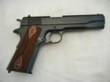 SOLD Colt 1911 WWI Reproduction NIB - 4 of 6