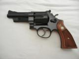 1973 Smith Wesson 28 4 Inch In The Box - 2 of 10