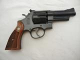 1973 Smith Wesson 28 4 Inch In The Box - 8 of 10