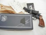 1973 Smith Wesson 28 4 Inch In The Box - 3 of 10