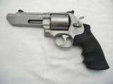 Smith Wesson 629 V Comp Preformance Center