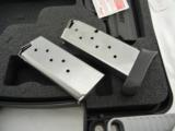 Sig Sauer P938 9MM New In The Box - 3 of 7