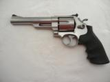 1987 Smith Wesson 657 41 Magnum