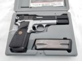 Browning Hi Power Practical 40 S&W In The Box