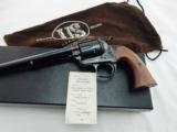 USFA SAA Bisley 45 Long Colt NIB