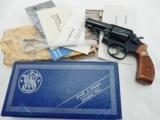 1981 Smith Wesson 13 3 Inch P&R NIB