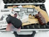 Smith Wesson 629 V Comp PC No Lock 44 Magnum