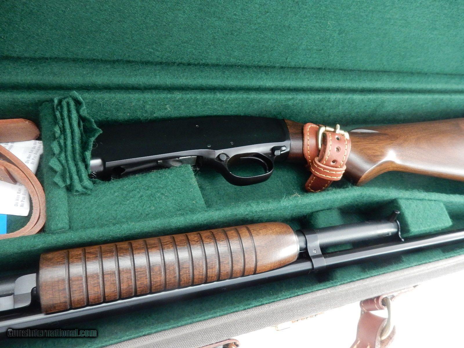 Winchester 42 410 Pre 64 MINT for sale