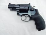1998 Smith Wesson 19 2 1/2 Inch KY DOC