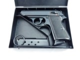 1974 Walther PPK/S 380 New In The Box