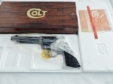 1981 Colt SAA 45 5 1/2 New In The Box