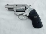 Ruger SP101 357 2 Inch